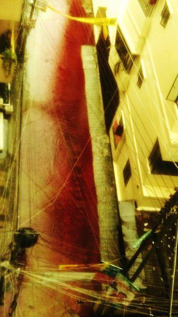 blood flood-1