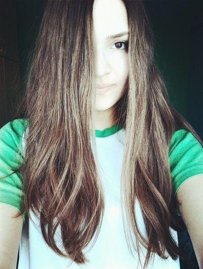 My Hair <3