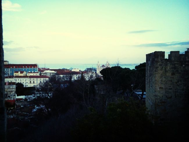 Beautiful day Tourist In My Town Lisbon - Portugal Love My City