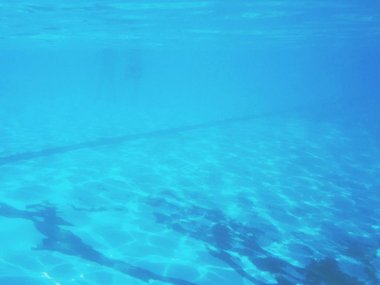 Underwater Water Blue Swimming Pool Backgrounds Swimming Turquoise Tranquil Scene