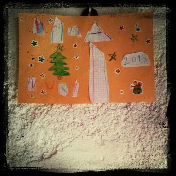 Bon dia amics!! espero que el 2012 hagi estat un bon any per tots vosaltres i encarem el 2013 amb felicitat i molta ilusió. Bon any nou!!