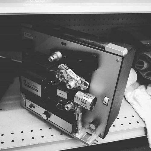 Old Camera! Bell &howell Camera Goodwill Columbia SC Nexus6P Withfilter