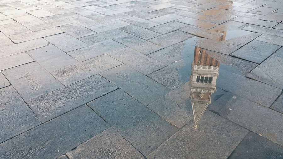 Venezia - Piazza San Marco First Eyeem Photo