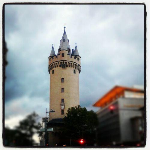 Eschenheimer Tor/Turm #Frankfurt #FFM #filter Frankfurt Filter Ffm