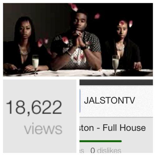 Youtube/JALSTONTV