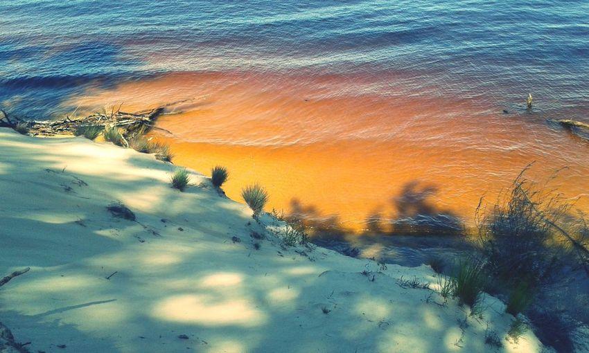 Lake View Lake Sukholuch'ye Ukraine