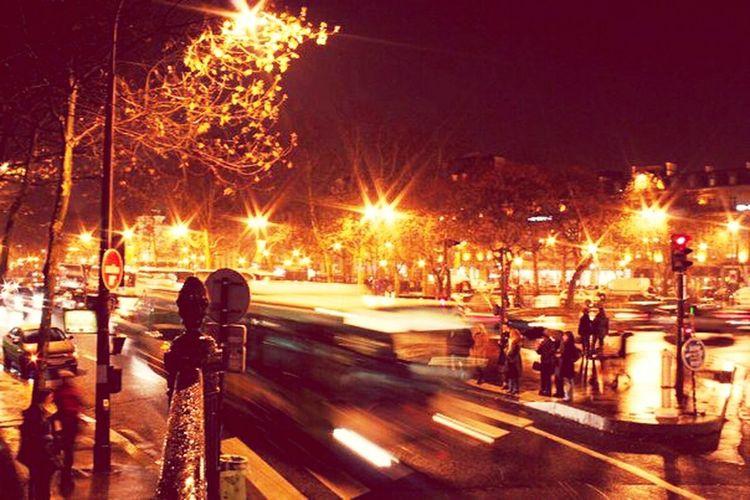 Paris-Decembre 2010