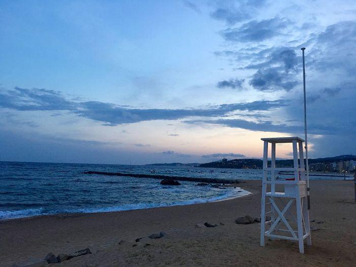 First Eyeem Photo Water Beach