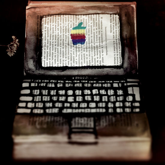 Make It Yourself MacBook Art Books OpenEdit My Book Retro Creative Old Style Deceptively Simple Open Mind Telling Stories Differently Creativity Technology Tailored To You Fine Art Photography No People Fine Art Photograhy Colors Book Pivotal Ideas Colour Of Life TakeoverContrast Break The Mold