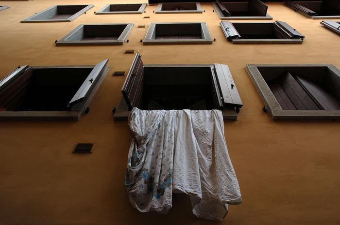 Udine Washing Clothes Beautiful Organized Architecture Low Angle View Window Windows View Windows EyeEmNewHere EyeEmNewHere The Street Photographer - 2017 EyeEm Awards The Architect - 2017 EyeEm Awards