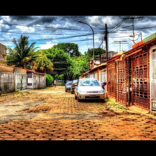 Mama`s home... Home Guara1 Brasília HDR