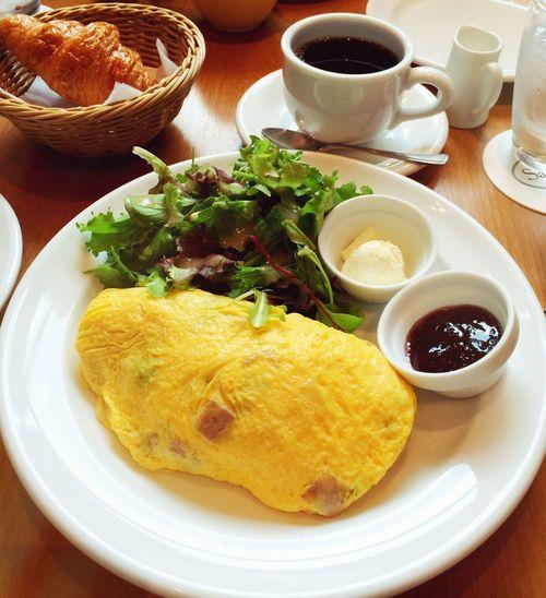 My breakfast. The EyeEm Breakfast Club Breakfast