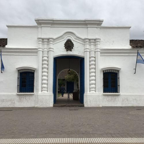 Tucumán  San Miguel De Tucumán Independence Day Independencia BicentenarioArgentina2016 Argentina Colonial Architecture History History Architecture History Museum  History Place Historycal Place Independence Monument