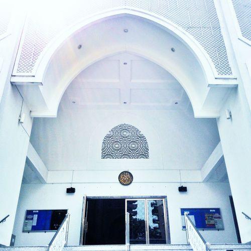 Aqiimussolah Mosque Islam Muslim Pray