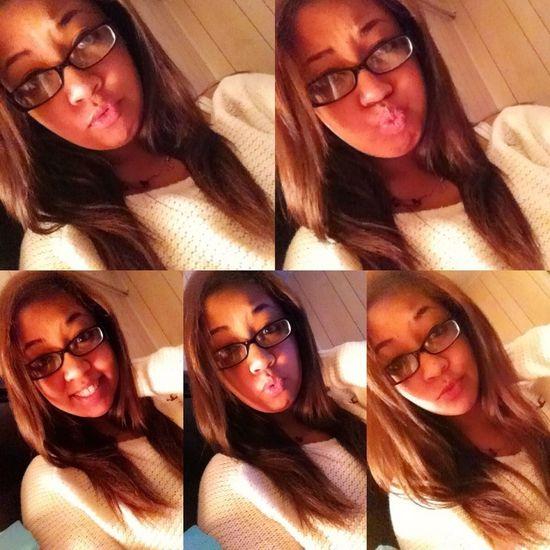 I'm cute ;)