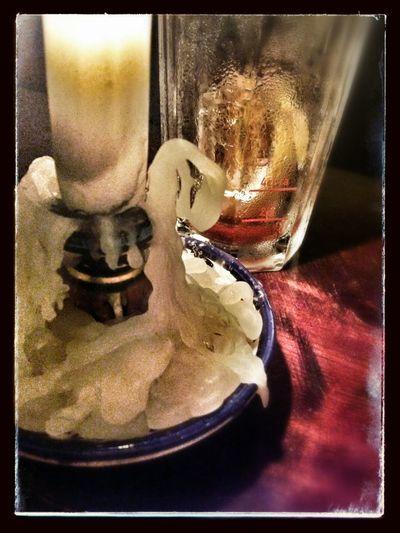 Candle Light Service Good Night, World...