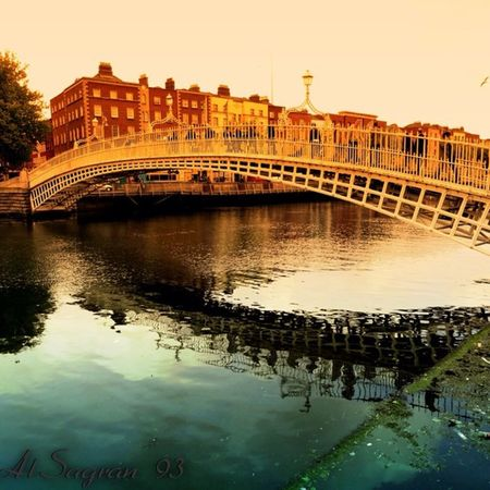Izkiz Dublin my photo my edit thanks to deluxe fx