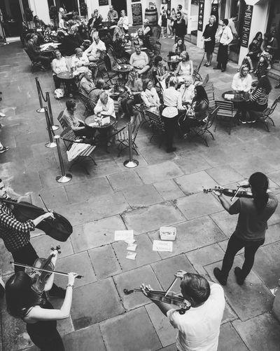 Blackandwhite Music Violin Classic Cello People Sommergefühle EyeEm Selects 100 Days Of Summer EyeEm LOST IN London EyeEm Selects