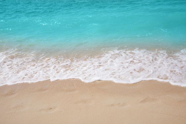 Water Sea Land