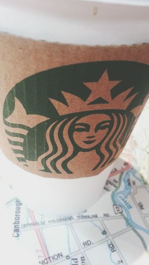Starbucks <3 Coffee Yummy Tumblr
