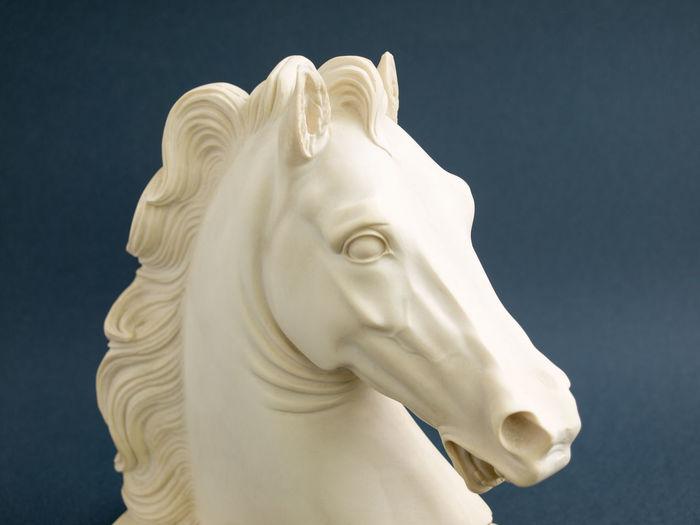 horse alabaster