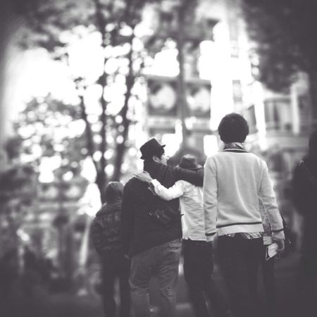 streetphotography in 新宿区 Streetphotography