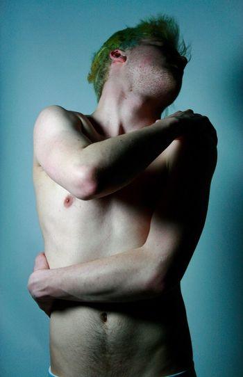 James II Photography Portrait Vulnerability  Light And Shadow Tone Man