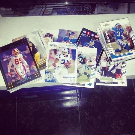 100 cards NFL valew japaaaa @thiagoyuiti NFL VP Football Top