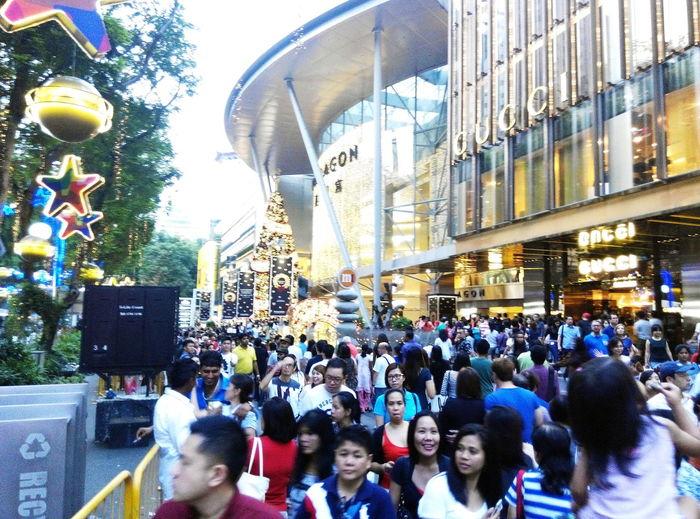 Festive Mood strolls City Life Cityscape Crowded Festive Crowds Festive Season Shopping Shopping Center Shopping Time Feel The Journey