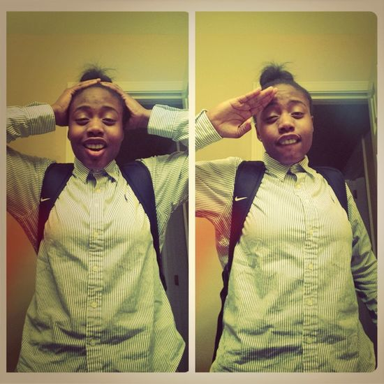 Am I Cute Yet?