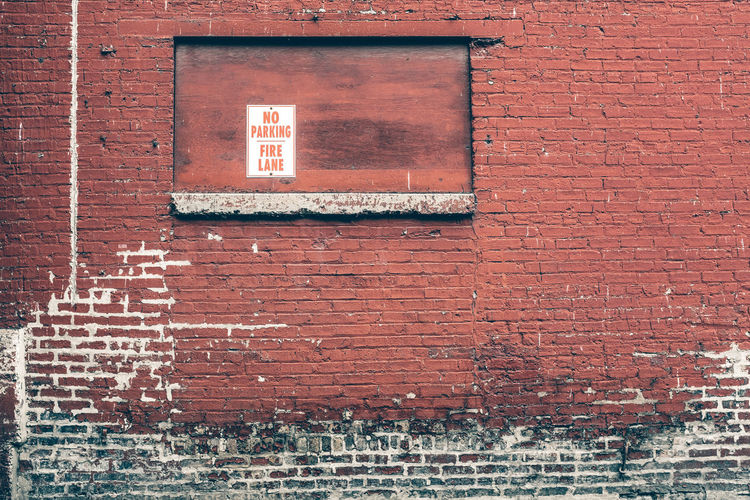 Brick Wall City Life Decay Red Brick Wall Textured  Backgrounds Brick Brick Texture Brick Wall Building Exterior Built Structure Firehousepottery Old Pattern Red Red Brick Textured  Urban Wall Wall - Building Feature Weathered