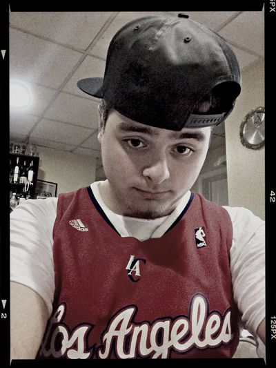 Clippers advanced we out here That's Me First Eyeem Photo