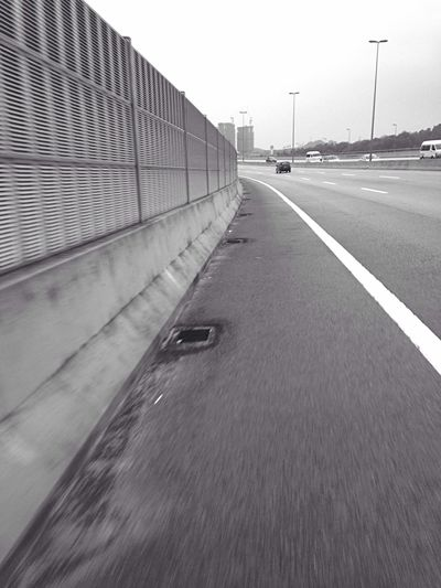 Streetphotography Ontheroad Blackandwhite Highway Danywahphotography Precise