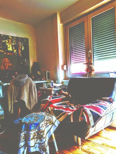 Domestic Room