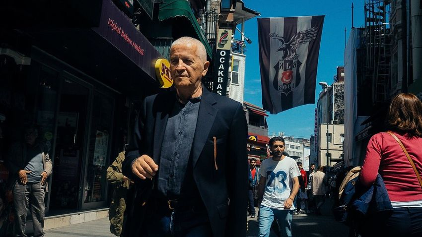 Streetphotography Senior Adult The Street Photographer - 2017 EyeEm Awards Istanbulstreetphotography Street Photography People Worldstreetphotography City Street The Street Photographer Istanbul Dailylife