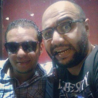 Tarek Selfie Instaphoto Instarahmi smoking_paip rahmi