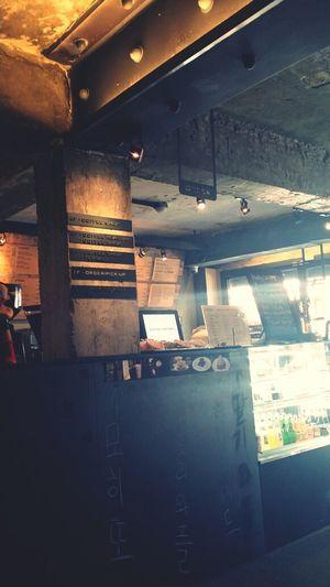 점심 후 커피 ㅎㅎ 점심땐 모든 커피가 3천냥 Jo's 장소