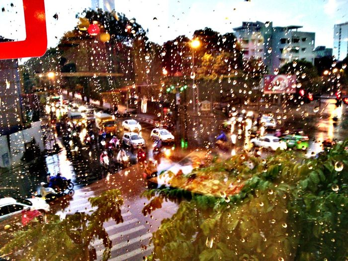 Hanoi MyHanoi Rainy Days☔ First Eyeem Photo