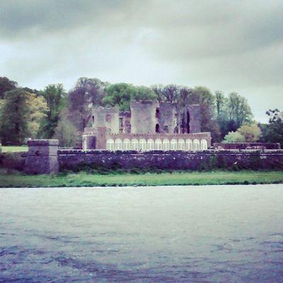 Shanes Castle Antrim Ireland