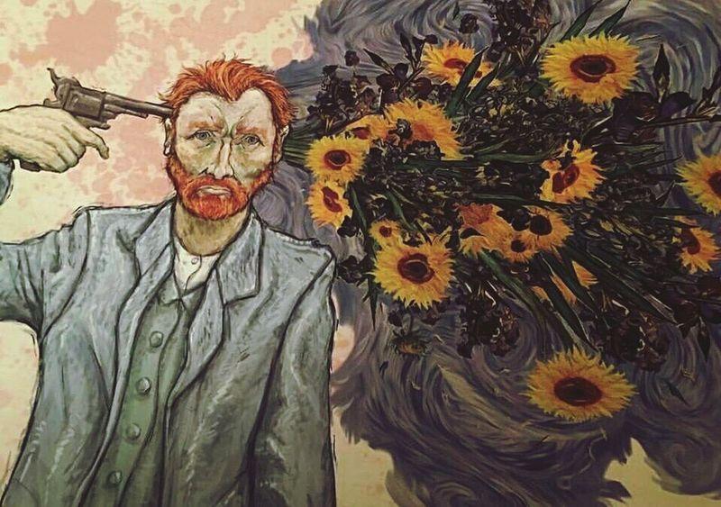 Vangogh Vincent Van Gogh