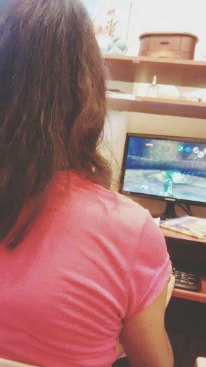 Sister Game :D