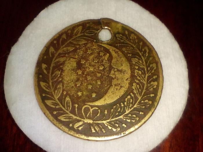 монета клана Дракона монета Coin Dragon Dracula