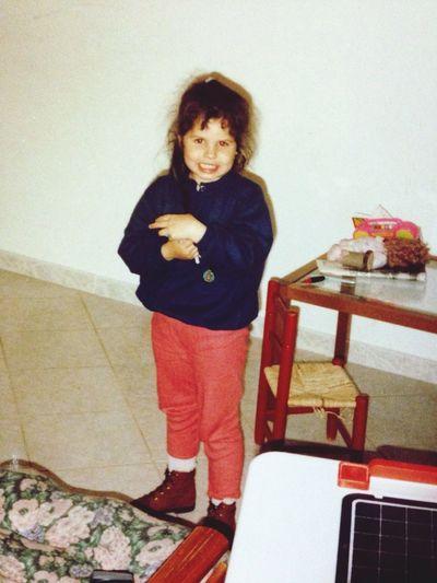That's Me Littlegirl