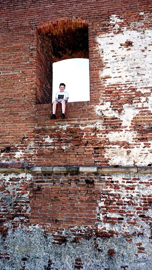 Wall Brick Wall