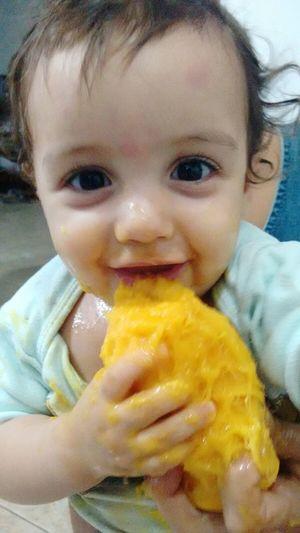 Hi! Happy People Faces Of Eye Beautiful Kid