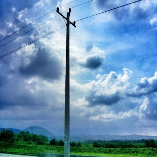 Nature Sky Photooftheday INDONESIA still in prupuk
