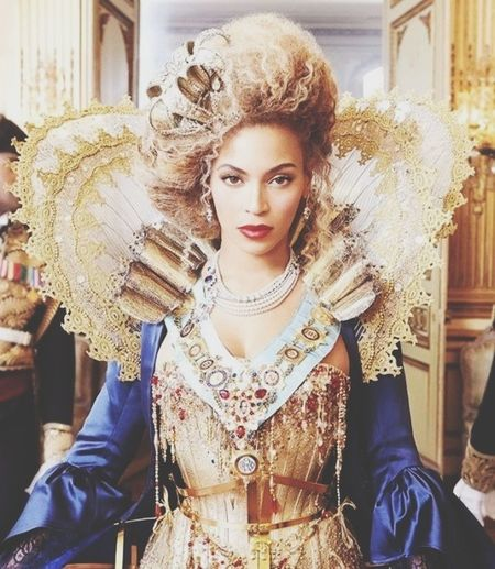 The Queen Is Beyonce