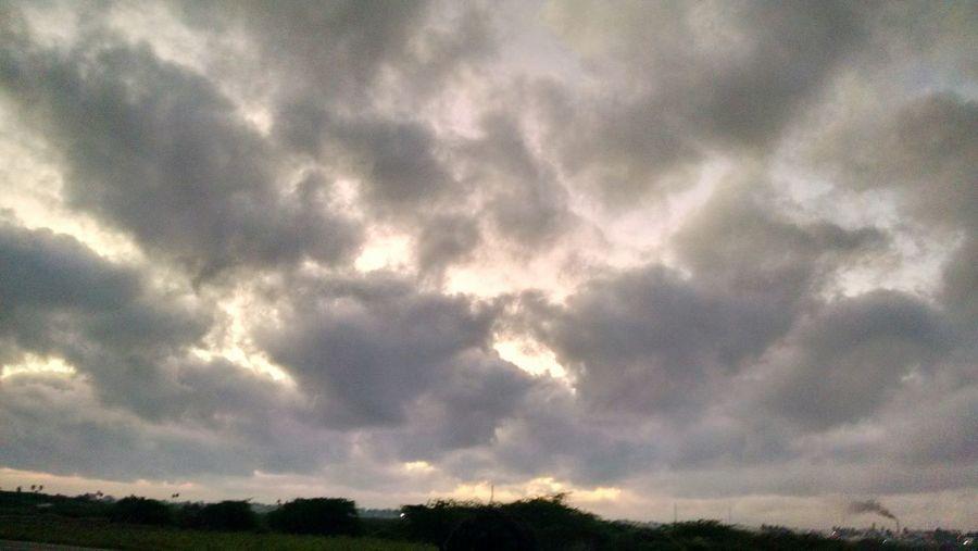 Dawn@Sunrise