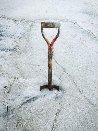 Whither? Shovel