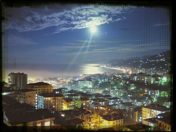 Rize/Turkey Happy Gorgeous